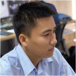 NGUYEN THANH ANH LUANさんメッセージ